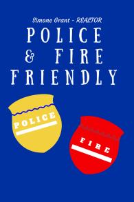 Police friendly